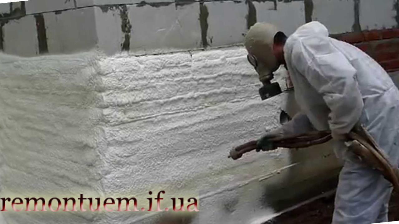Утеплення фасадів Івано-Франківськ